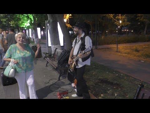 Handipumner, Moskovyan, Mashtots. Yerevan, 30.07.19, Tu, Video-3.