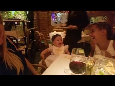 Baby Laughing, Hysterical