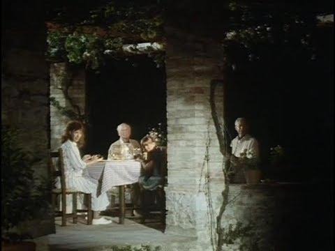 Summer's Lease (1989) Episode 1 - John Gielgud