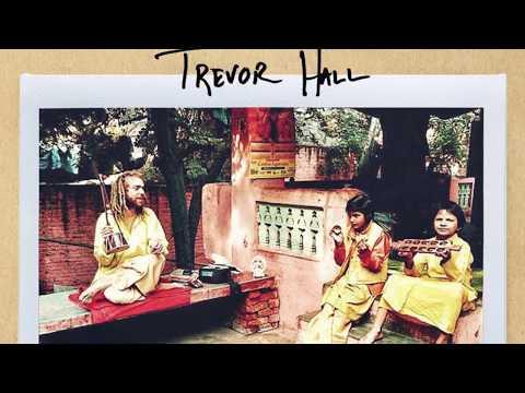 Trevor Hall - Still Water (With Lyrics)