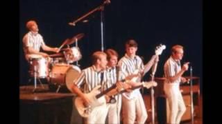 The Beach Boys - Fun, Fun, Fun - Original Stereo LP Version -HQ