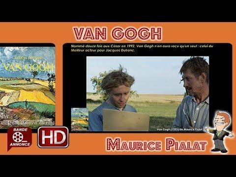 Van Gogh de Maurice Pialat (1991) #MrCinema 243