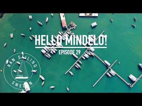 Hello Mindelo! - Ep. 29 RAN Sailing