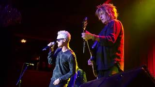 Stone Temple Pilots/Plush at The Fillmore San Francisco 12 March 2018