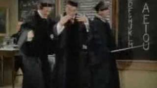 Three Stooges - Swingin