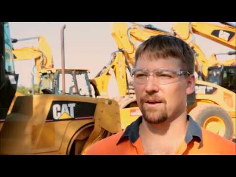 The Field Service Diesel Fitter: Luke's Story