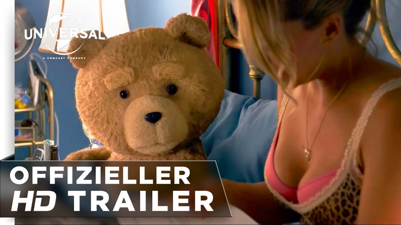 Ted 2 Deutsch Stream