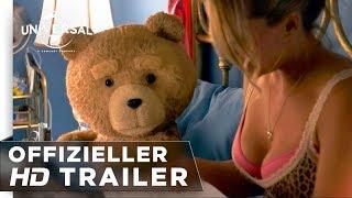 Ted 2 - Trailer #2 deutsch / german HD