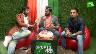 India vs England | 1st test | India need 194 Runs to win | Aakash Chopra | Vikrant Gupta