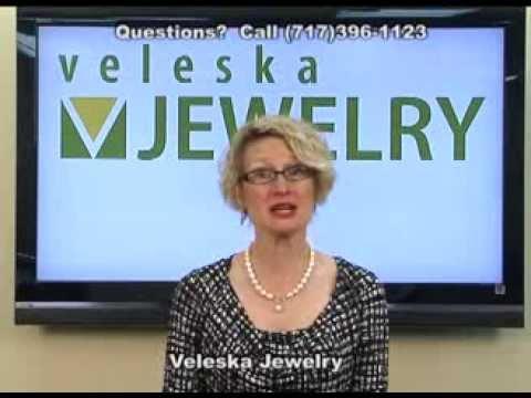Custom Design Jewelry (Lancaster PA) Veleska Jewelry