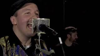 The Cuckoo Bees - Woodblind (Cory Coffman Music)