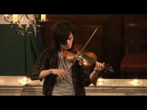 02 Laura Marling - My manic and I (live)