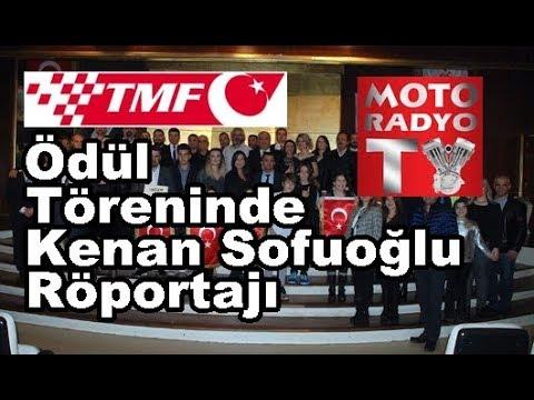 TMF Şampiyonları Ödül Gecesi