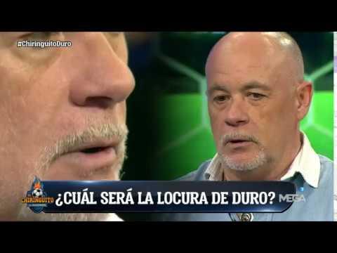 """Alfredo Duro: """"Voy a ir a Cardiff andando"""""""
