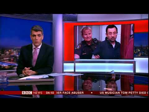 BBC News 20 January 2018