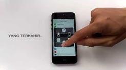 TIPS MELIHAT KEASLIAN IPHONE