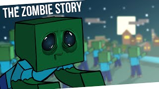 Minecraft Mob Stories - The Zombie...