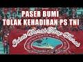 PS TNI (PS TIRA) Ditolak Suporter Persiba Bantul Dianggap Penjajahan Bola