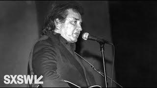Johnny Cash - Keynote Address | Music 1994 | SXSW