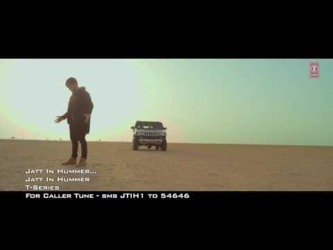 Jatt In Hummer!  New Punjabi Sad Ringtone Edited By! *|Crazy Star|*