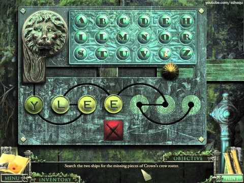 [18] Mystery Case Files: 13th Skull Walkthrough