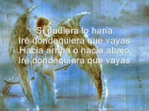 wherever you will go (traducida)
