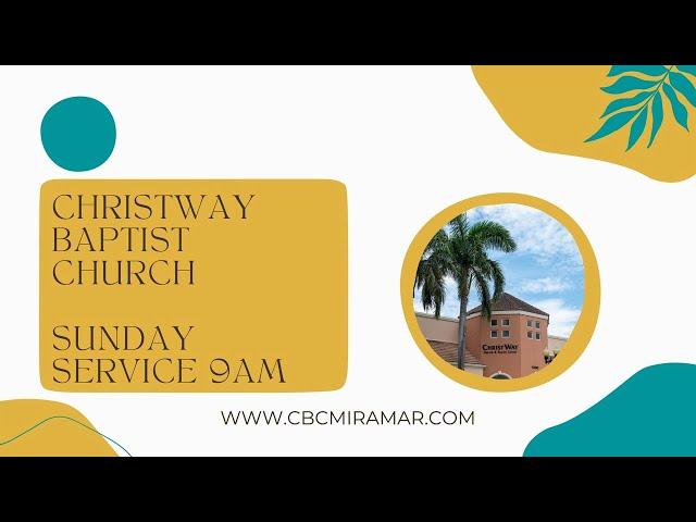 CBC Sunday Service LIVE