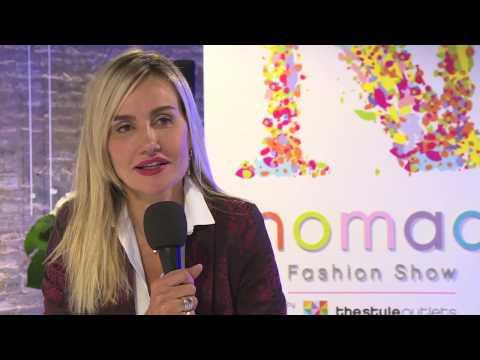 Entrevista a Clara Courel | The Style Outlets
