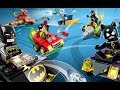 LEGO DC Mighty Micros Game Video | by Games Play