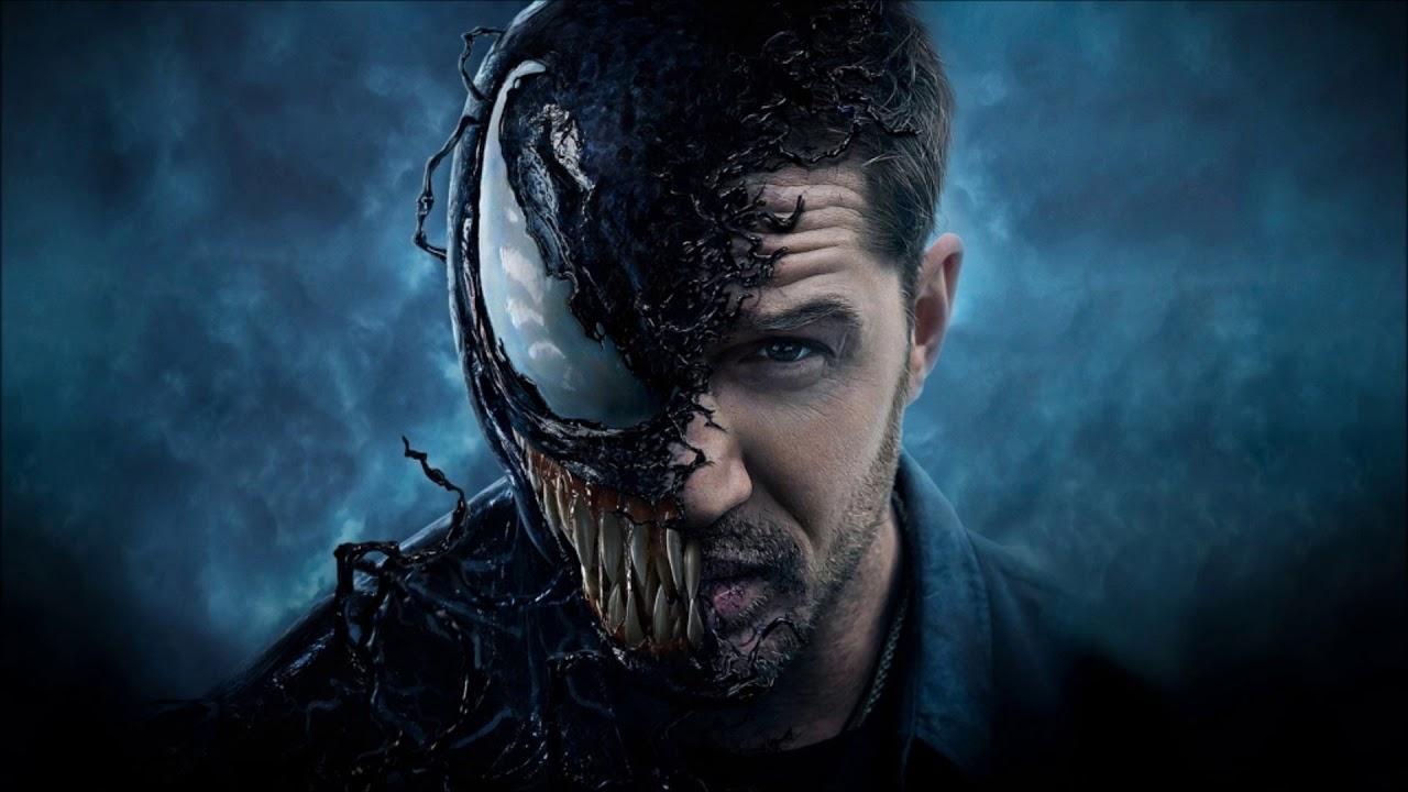 Soundtrack Venom (Them...