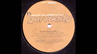Woody van Eyden - Get Ready (Rhythm Masters Mix)