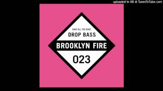 Dave All The Rave - Drop Bass [Brooklyn Fire Records]