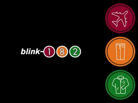 Blink 182 - Cacophony