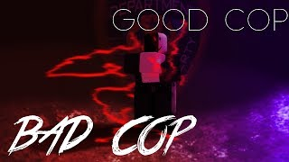Roblox Script Showcase Episode#1202/Good Cop Bad Cop