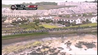Video Giro D'italia 2014 Cycle Race Lusk Co Dublin To The City, Part I I download MP3, 3GP, MP4, WEBM, AVI, FLV November 2017