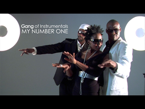 Gang of Instrumentals - My No1