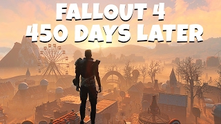 Fallout 4 - 450 Days Later! Was it Worth it?