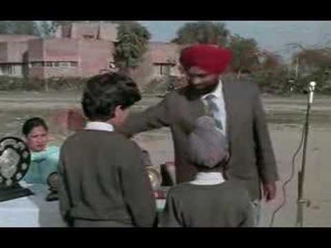 Yuvraj Singh AS CHILD STAR Part 1