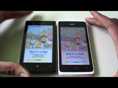 Cheap Android VS Cheap Windows Platform Budget Battle, The Best Cheap Phone! ENGLISH