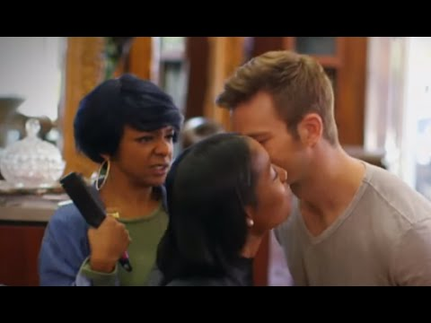What Would You Do: Hairdresser Bashes Interracial Couple