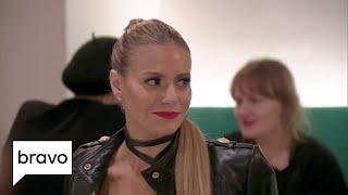 RHOBH: Erika Girardi Is Not Over That Pretend Amnesia Comment (Season 8, Episode 17) | Bravo