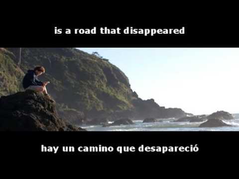 Eddie Vedder - Guaranteed + letra en español e inglés