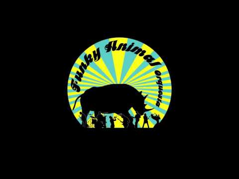 Funky Animal Orquesta - CUÁNTICO (Full Album)
