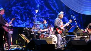Wilco - And Your Bird Can Sing - Take 1 (The Beatles) - Solid Sound - MASS MoCA - June 21, 2013