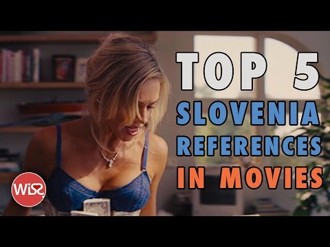 Top 5 Slovenia Moments in Movies