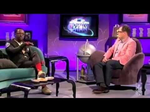 4e1ea50b63b6 Will i am funny interview - YouTube