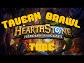 Hearthstone: Tavern Brawl - Blood Magic - All About The Sacrifice!