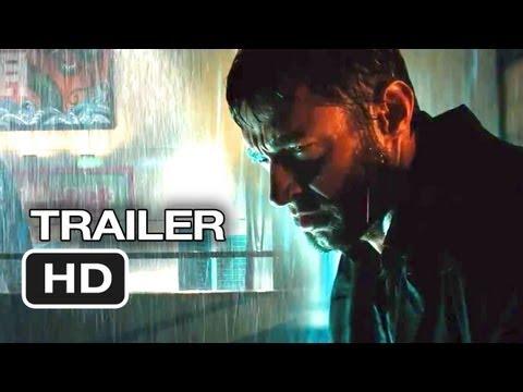 The Wolverine CinemaCon TRAILER (2013) - Hugh Jackman Movie HD
