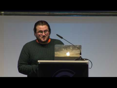 CSSconf EU 2017 | Glen Maddern: The road to styled components: CSS in component-based systems