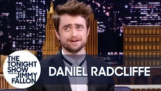 Daniel Radcliffe Is in Two Fantasy Football Leagues